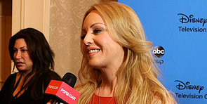 "Wendi McLendon-Covey on the Piece of '80s Attire She'll ""Refuse"" to Wear on The Goldbergs"