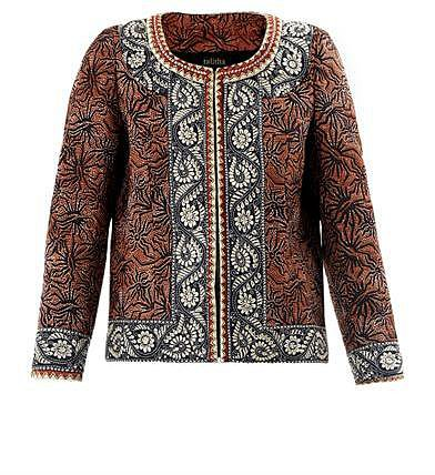 Talitha Kantha jacket