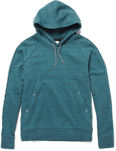 Paul Smith Loopback Cotton-Jersey Hoodie