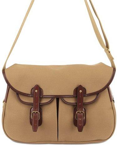 Large Ariel Shoulder Bag