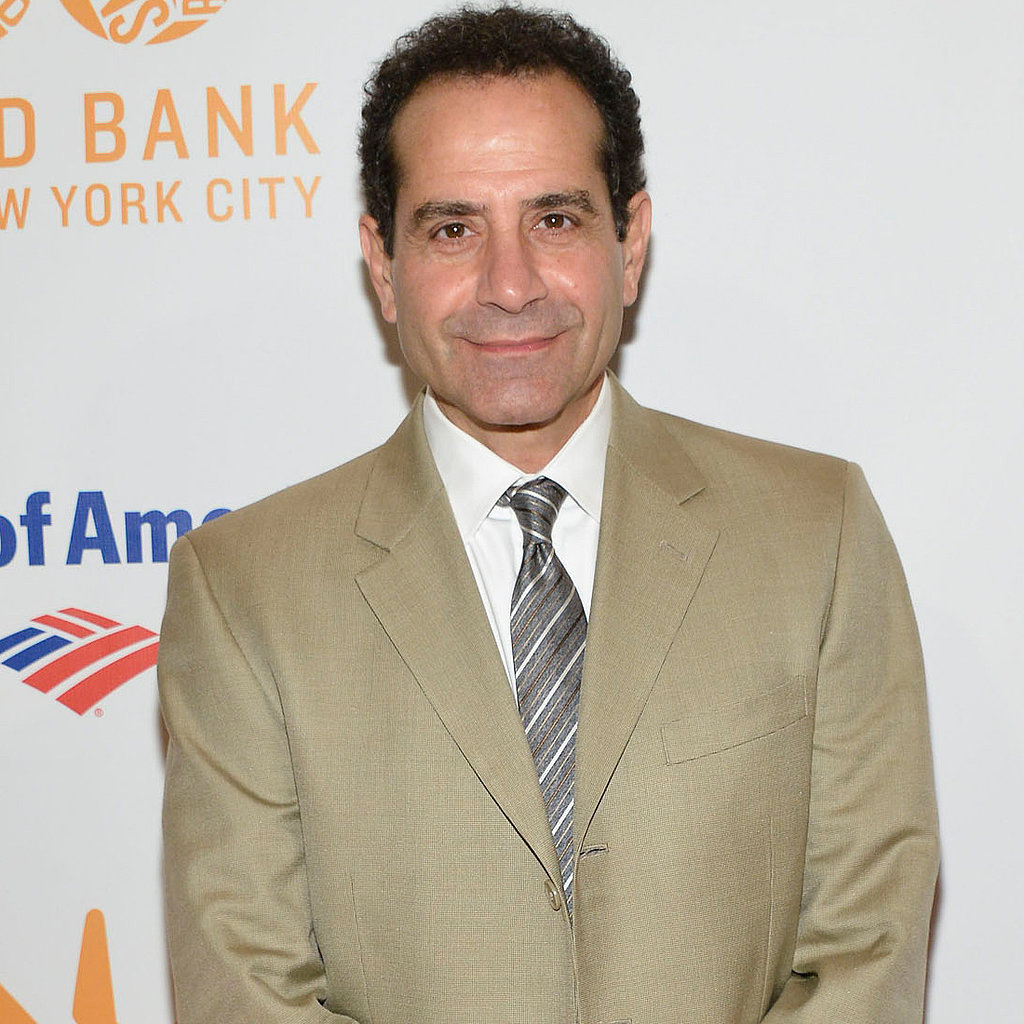 "Tony Shalhoub on Bonding With Costars Jerry O'Connell and Kal Penn: ""It Was a Lovefest"""