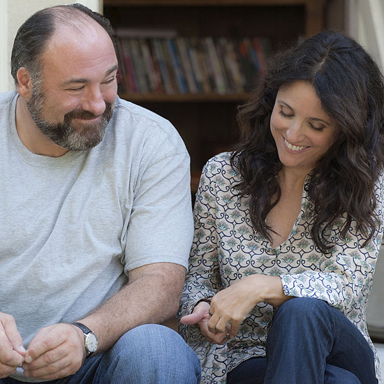 Enough Said Trailer With James Gandolfini