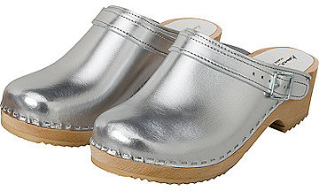 Classic Clogs From Sweden