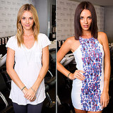Before and After Makeovers on Australia's Next Top Model