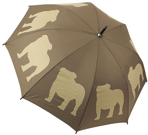 San Francisco Umbrella Co. Bulldog Umbrella