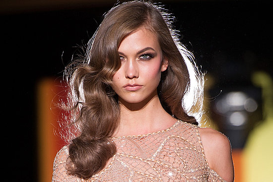 Celeb Models: Karlie Kloss Interview, Too Famous For Runway