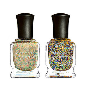Best New Nail Polishes For August 2013