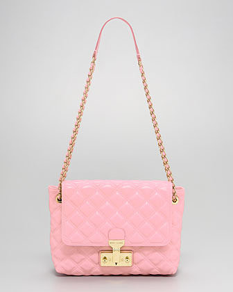Marc Jacobs Baroque Single Bag, Large