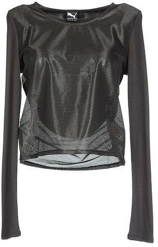 PUMA BY HUSSEIN CHALAYAN Long sleeve t-shirt