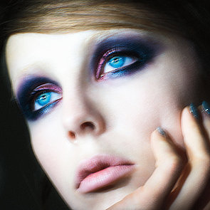 Marc Jacobs Beauty Ad Campaign   Fall 2013
