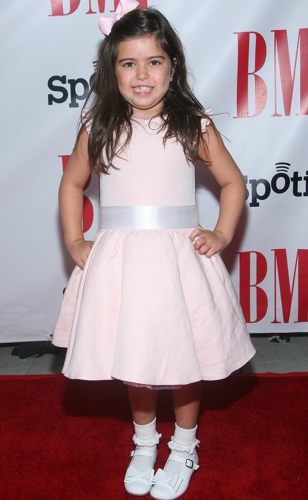 Internet sensation Sophia Grace Brownlee will star in Into the Woods as Red Riding Hood. Johnny Depp and Meryl Streep are already signed on for the musical adaptation.