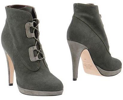 BETTY BLUE Ankle boots