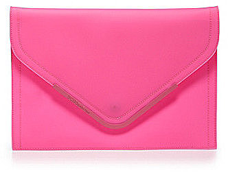 BCBGeneration Susie Jelly Envelope Clutch