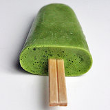 Healthy Avocado Popsicles