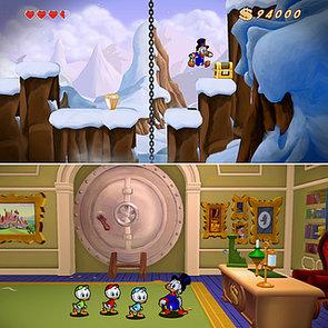 DuckTales Video Game