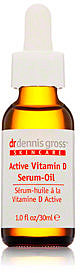 Active Vitamin D Serum-Oil