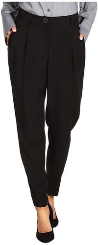 Vivienne Westwood Anglomania - Mercy Trouser (Black) - Apparel