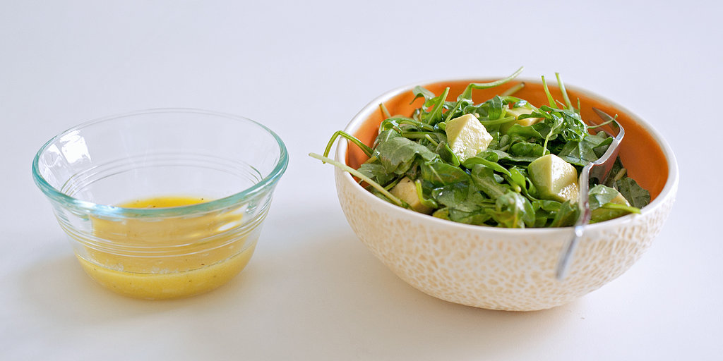Meet Your Go-To Salad Dressing
