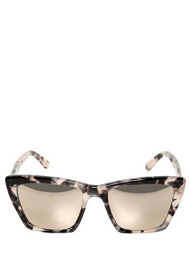 Sydney Mirrored Sunglasses
