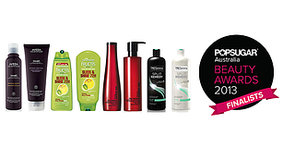 POPSUGAR Australia Beauty Awards 2013: Vote For the Best Shampoo & Conditioner