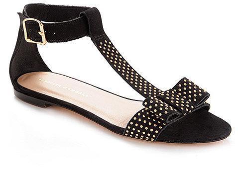 Loeffler Randall Lulu bow sandal