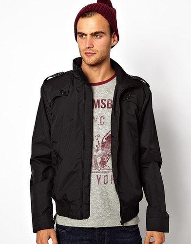 Selected London Jacket