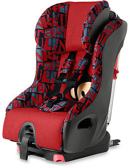Clek Foonf Convertible Car Seat - Paul Frank® Hawk Julius