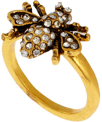 Designsix Lunel Ring