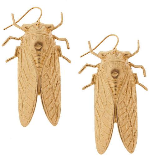 Erica Weiner Magicicada Earrings