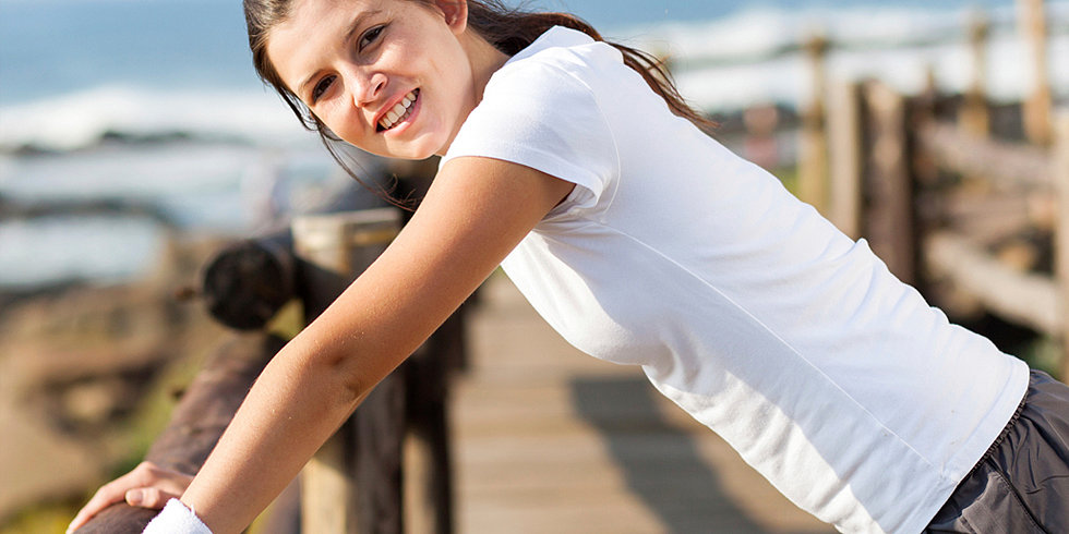 Guarantee a Great Run With These Warmup Ideas