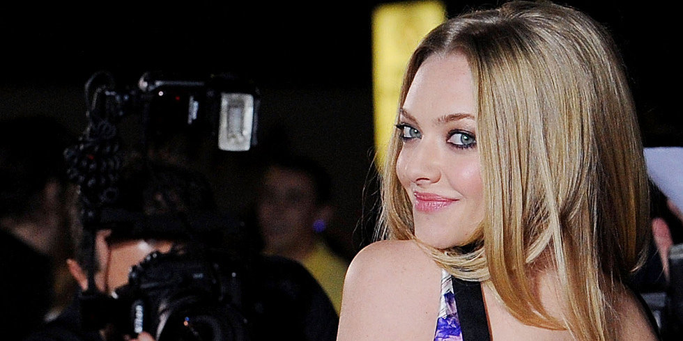 Not Shy About Sex: Amanda Seyfried's Raciest Quotes!