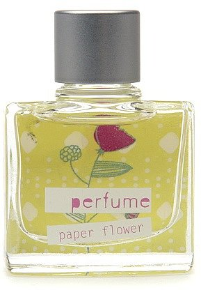 Love & Toast Paper Flower Little Luxe edp .33OZ Paper Flower