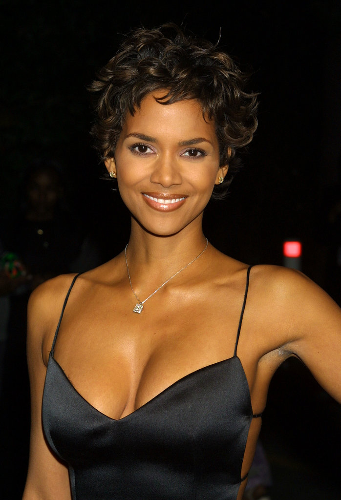 Celeb Beauty Halle Berry Most Beautiful Hair Makeup Looks 32097087 on oscar f mayer