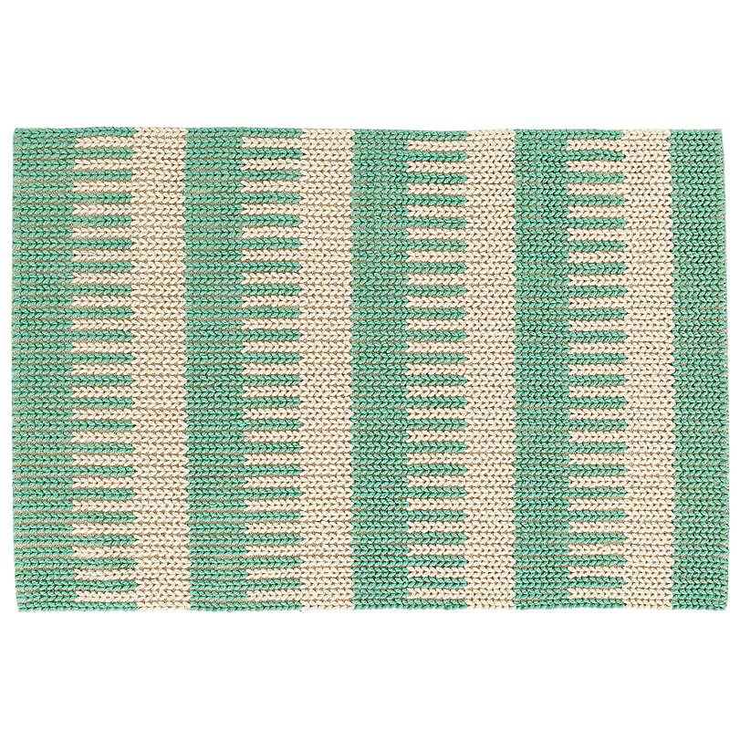 The Land of Nod 88-Key Rug