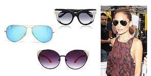 Accessory of the Week: Spring Sunglasses Trend Edit