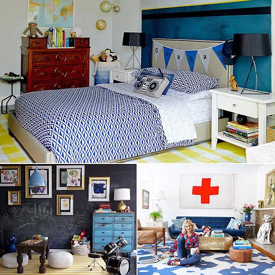 Emily Henderson's Design Tips For Kids Rooms