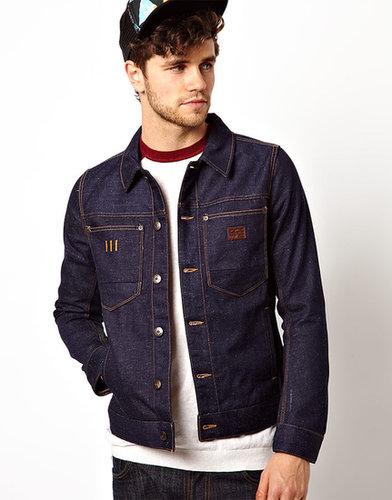 G-Star – Jeans-Jacke