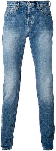 Paul Smith straight leg jeans