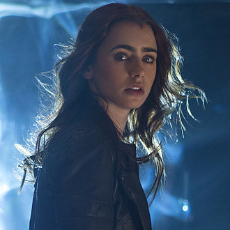 The Mortal Instruments Pictures