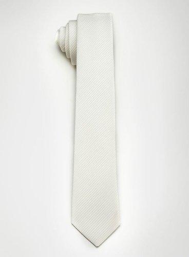 Corneliani Solid Skinny Tie