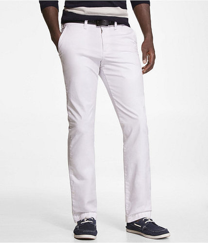 Colored Chino Photographer Pant