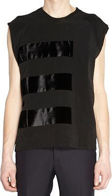 Lanvin Sleeveless Sweat Shirt