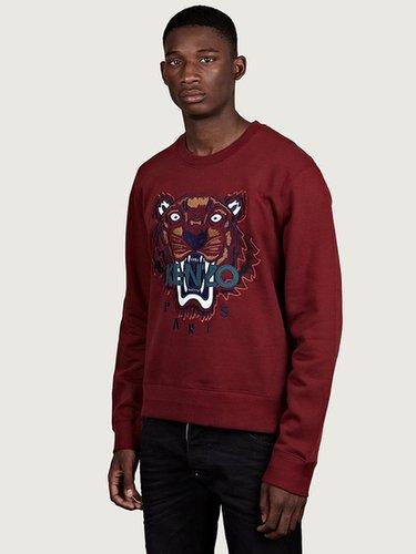 Kenzo Men's Logo Tiger Sweatshirt