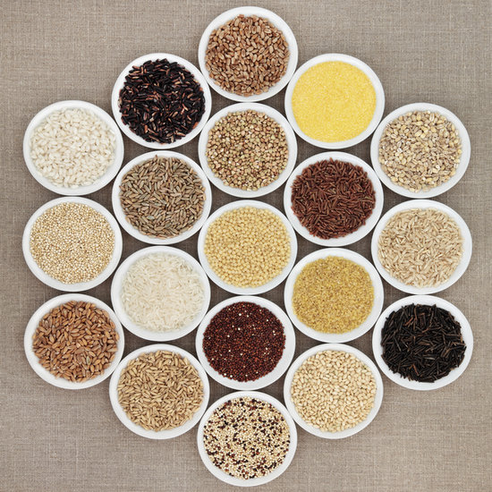 Different Methods For Cooking Whole Grains
