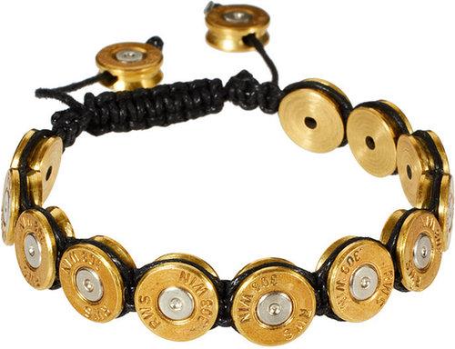 Lovebullets Bullet Bracelet