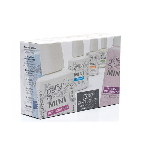 At-Home Gel Manicure Kit
