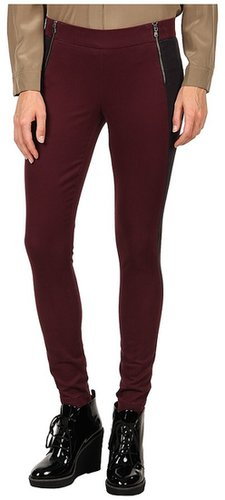 Marc by Marc Jacobs - Allie Legging Pant (Winetasting Multi) - Apparel