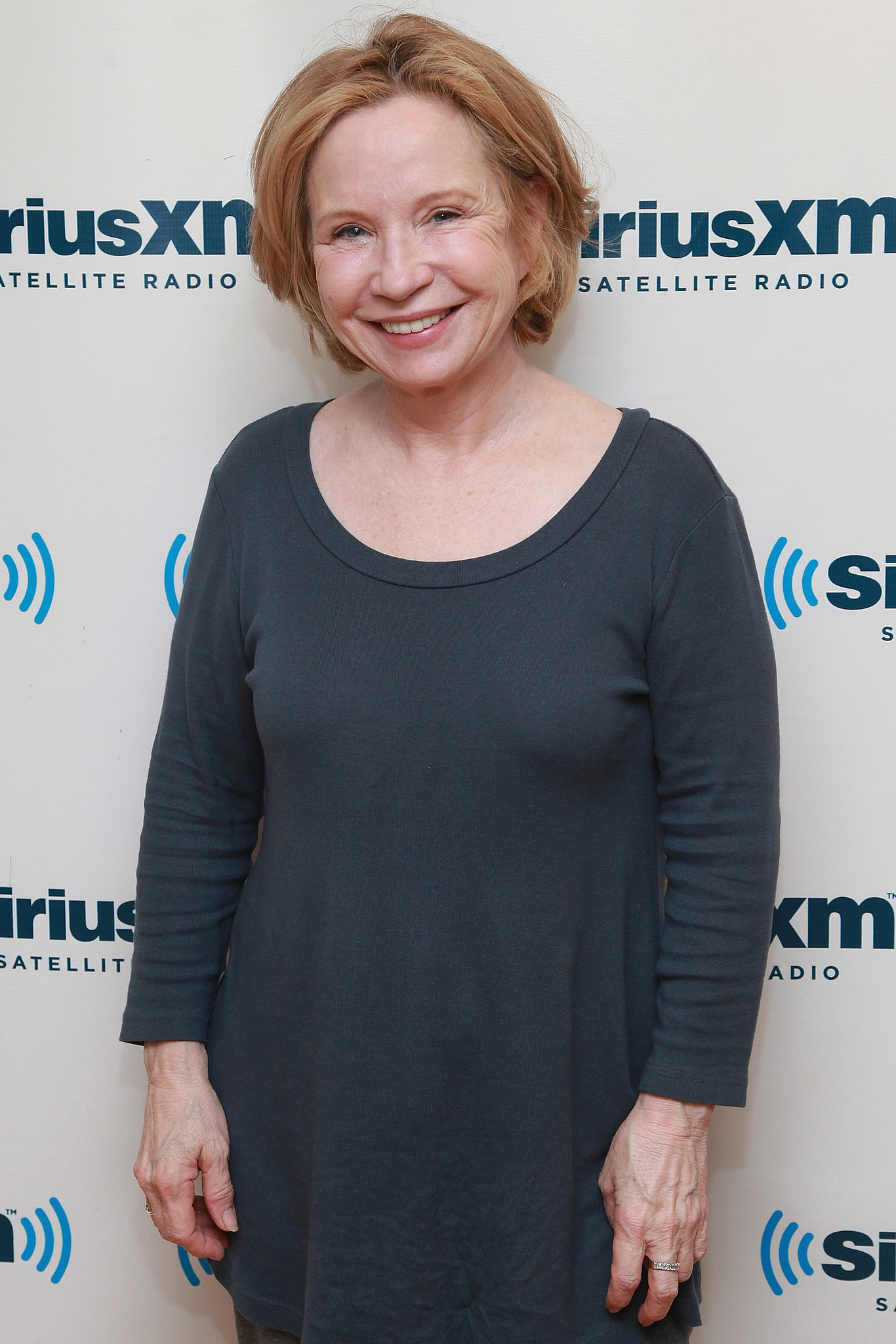 Debra Jo Rupp is still alive