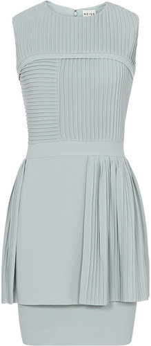 Semra PLEAT TECHNIQUE DRESS