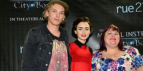 The Mortal Instruments Author Cassandra Clare Is a Fan of the Movie